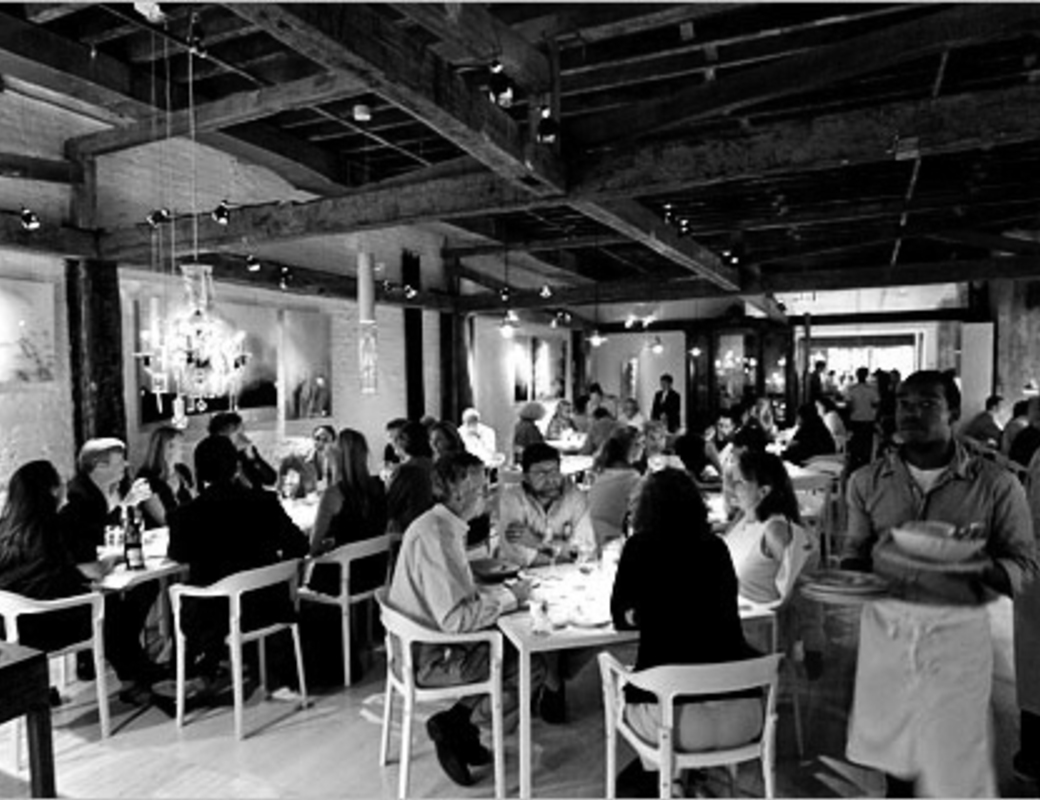 Citylikeyou abc kitchen new york by soren rose