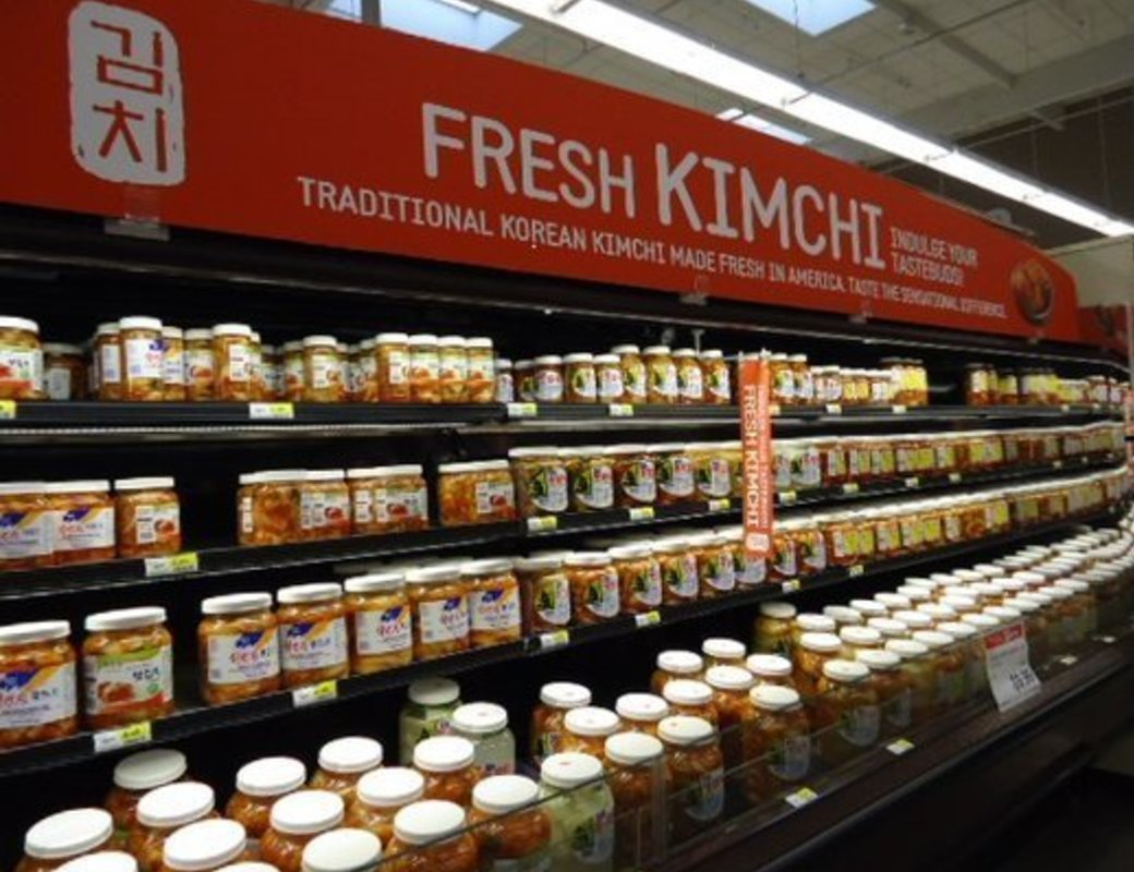 citylikeyou — H Mart — Chicago by Laura Letinsky